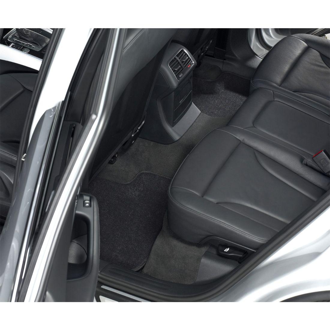 thumbnail 12 - 3D MAXpider Custom Fit CLASSIC Floor Mats for Chevrolet 2006-2013 Impala