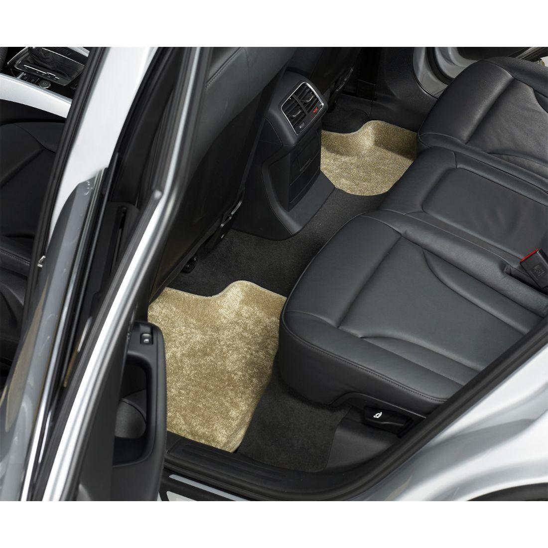 thumbnail 18 - 3D MAXpider Custom Fit CLASSIC Floor Mats for Chevrolet 2006-2013 Impala