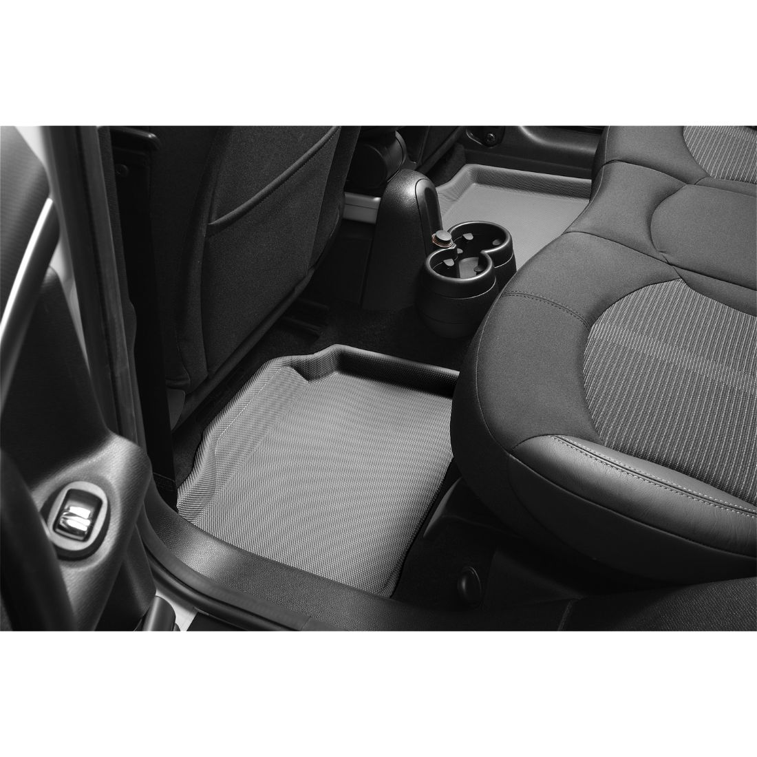 thumbnail 17 - 3D MAXpider Custom Fit KAGU All-Weather Floor Mats for Scion 2013-2015 xB