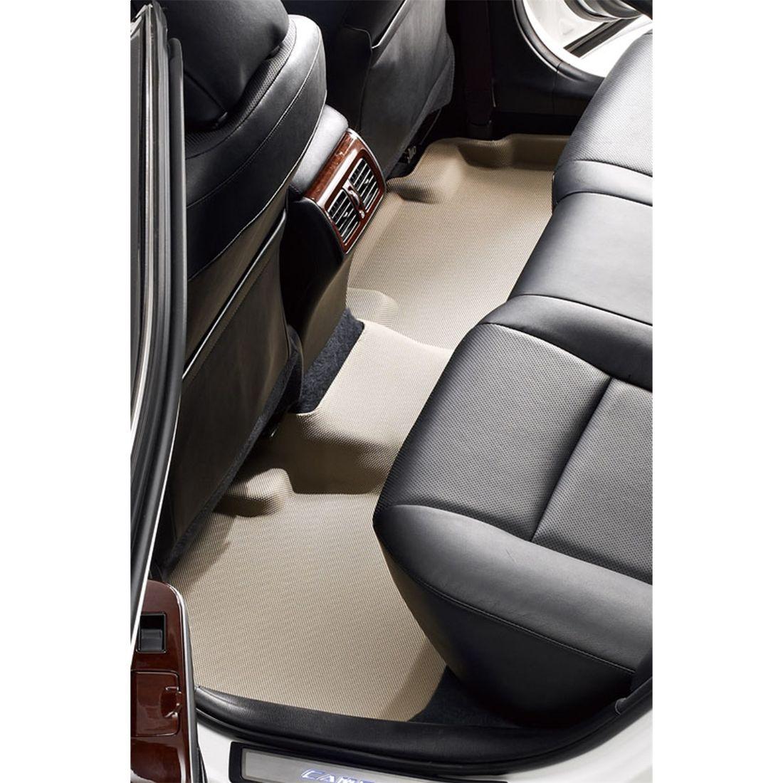 thumbnail 23 - 3D MAXpider Custom Fit KAGU All-Weather Floor Mats for Scion 2013-2015 xB