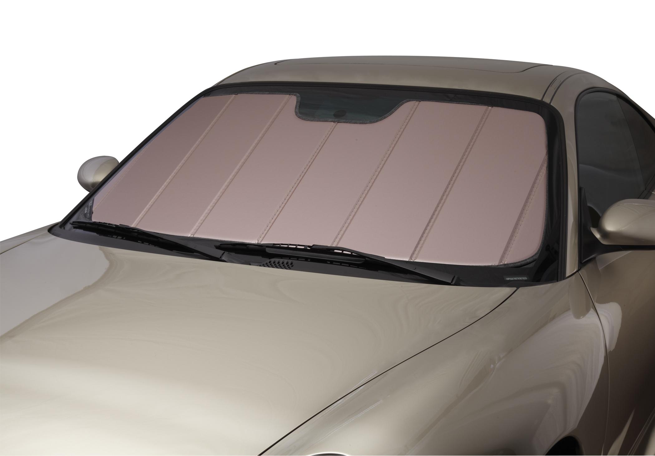Uvs100 Heat Shield Custom Sunscreen - Rose Window Shade Lexus Rx350 37dac0e84bb
