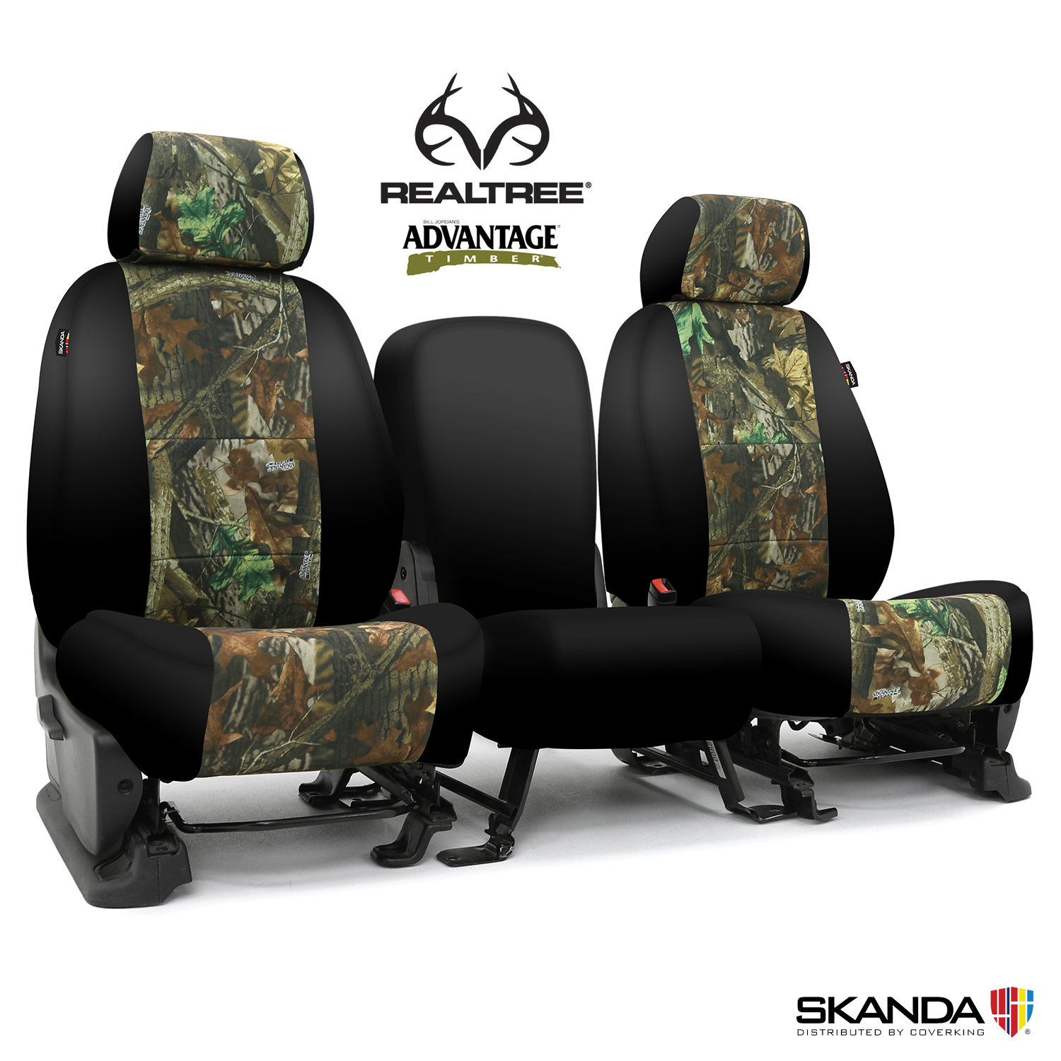 Coverking Neosupreme Front Custom Car Seat Cover For Dodge
