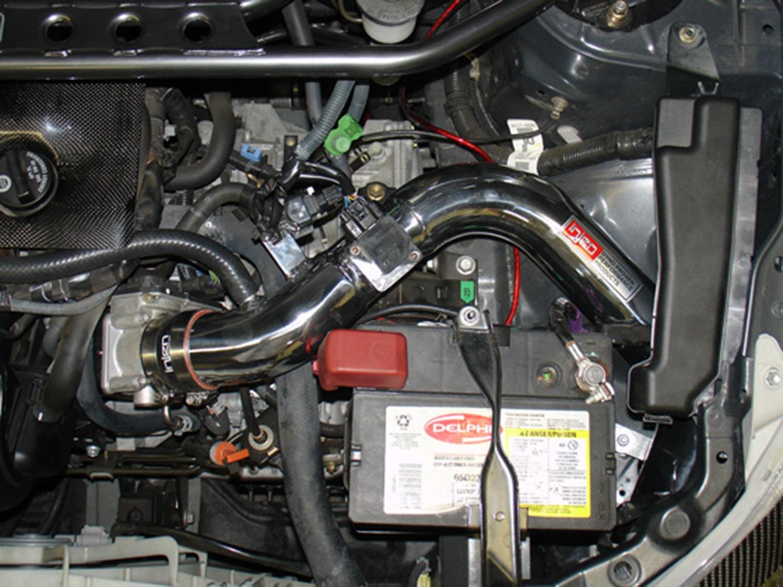 Injen Cold Air Intake System 0506 Toyota Corolla S 0507 Matrix