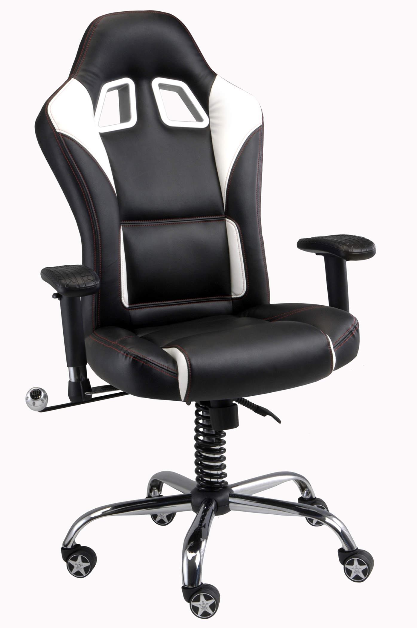 Pitstop Furniture Intro Tech Automotive Se Office Chair In1100b Ebay